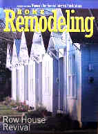 Project Row Houses appears as the central feature of a Woman's Day  Special Interest Publication in 1996.